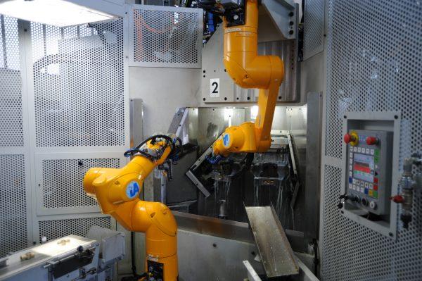 Formazione macchine
